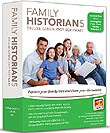 Family Historian 5 Full Box