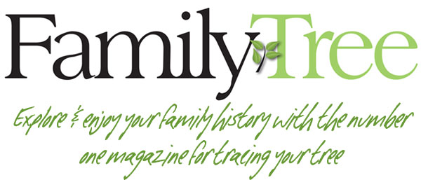 Click to visit the website of the 'Family Tree' magazine