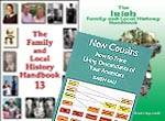 View our full range of genealogy books