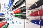 View our full range of acid-free archival pens