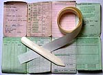 View our full range of document repair tapes and tools