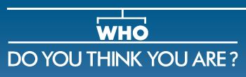 Click to visit the website of the 'Who Do You Think You Are?' magazine