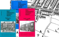 Alan Godfrey Maps Alan Godfrey Maps for the UK and Ireland Alan Godfrey Maps