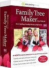 * Deal of the week * Family Tree Maker Platinum