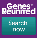 Follow link to Genes Reunited