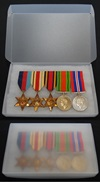 Archive Display Medal Box - Polyprop